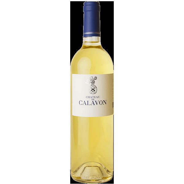 フランス オーガニックワイン シャトー・ド・カラヴォン 白