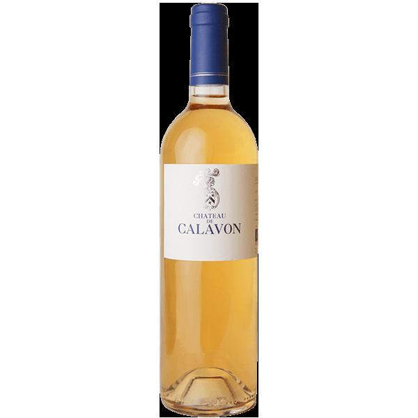 フランス オーガニックワイン シャトー・ド・カラヴォン ロゼ