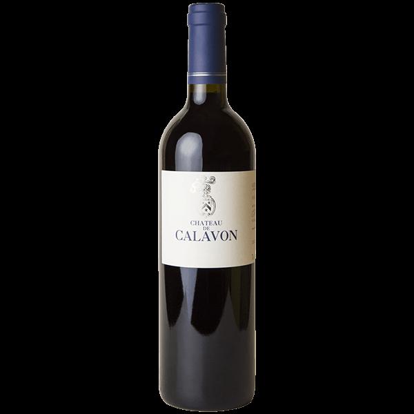 フランスオーガニックワイン シャトー・ド・カラヴォン 赤
