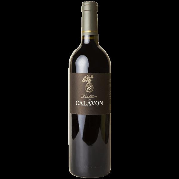フランスオーガニックワイン トラディシオン・ド・カラヴォン 赤