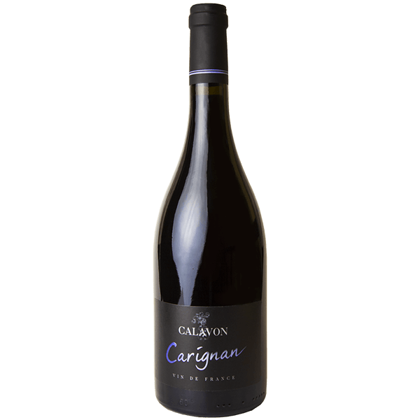 フランスオーガニックワイン カレモン・カリニャン 赤